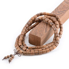 Wooden Bracelet Men Cylindrical