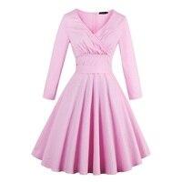Sisjuly Vintage Lace Dresses Luxury Women Pin Up Dress Pink Sexy Spring Designer Belt Vintage Female