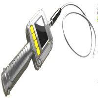 2.3 Inch Water proof 8MM AV Handheld Endoscope Camera