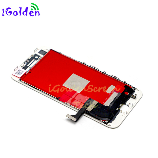 quality design 4edd6 0c2c4 US $25.38 |AAA+ quality LCD Screen For Apple iPhone 8 8G 8 Plus 8+ LCD  Display Touch glass with Digitizer Assembly replacement -in Mobile Phone  LCDs ...