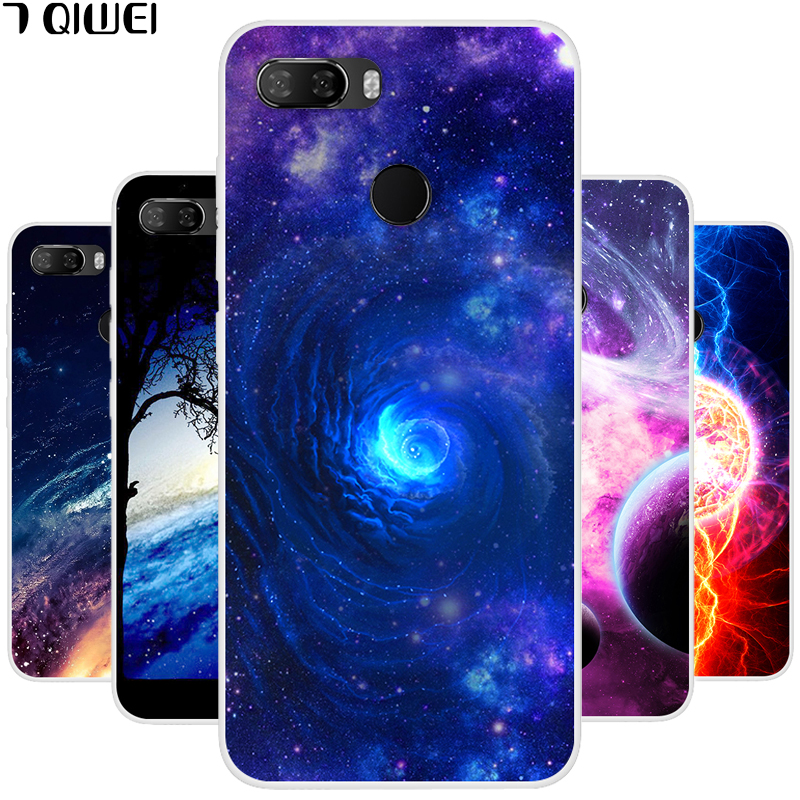 5.7'' For Lenovo K5 Play Case Silicone Soft Fashion Tpu Back Cover For Lenovo K5 Play Case K 5 Play K5play 2018 Phone Cases Thin