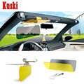 1X Estilo Do Carro Pala de Sol Anti-Reflexo Óculos de Proteção Para Honda Civic 2006-2011 Fit Accord CRV HRV Jazz Cidade Para 500 Fiat Punto Stilo Bravo