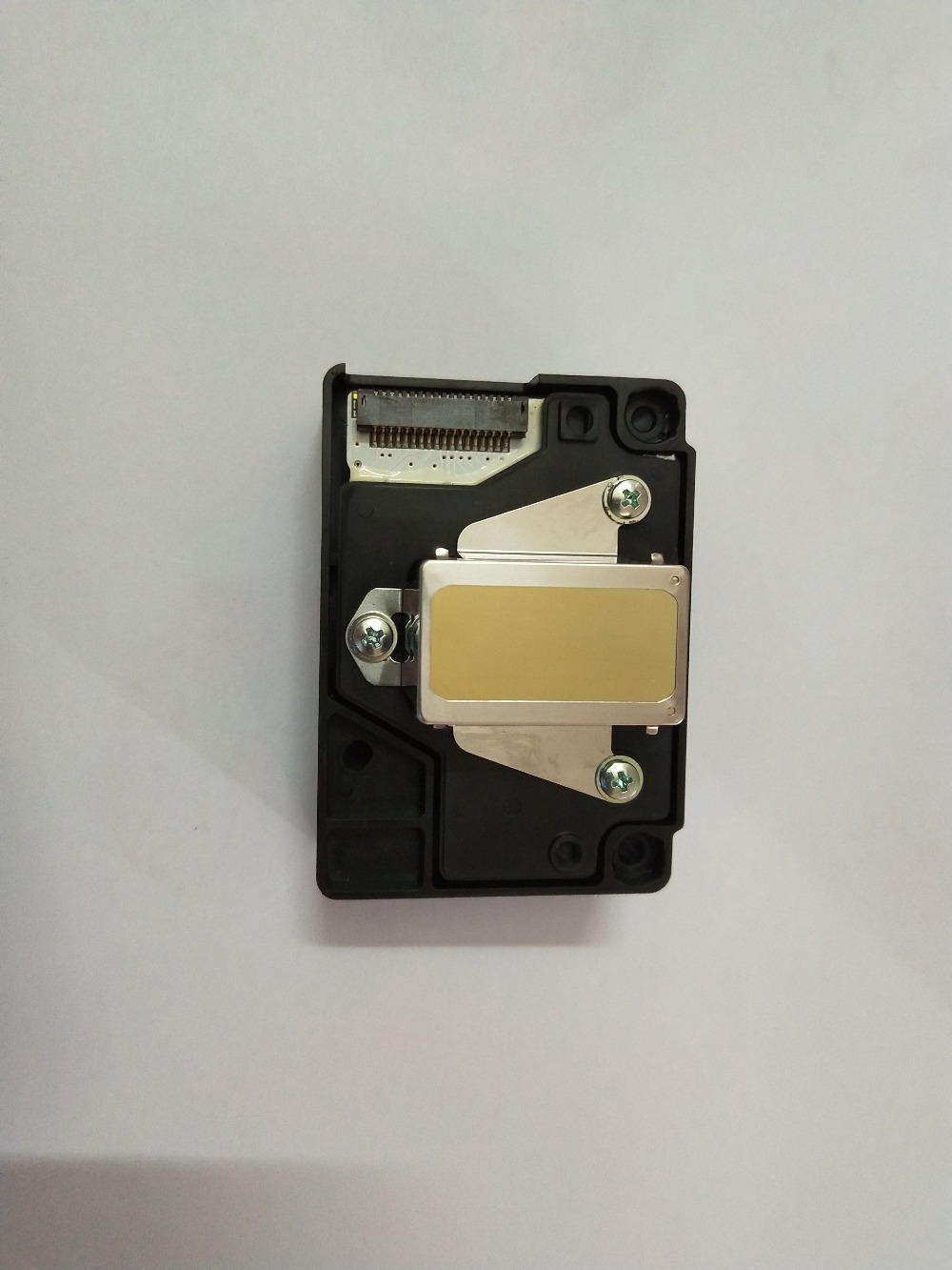 <font><b>epson</b></font> printhead F185000 Print Head for <font><b>Epson</b></font> ME1100 ME70 ME650 <font><b>C110</b></font> C120 C10 C1100 T1100 T110 T30 T33 C10 L1300 printer part image