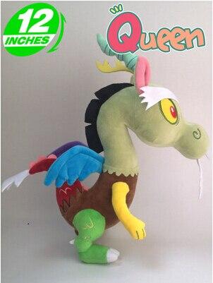Ty Beanie Boos Big Eyes Unicorn Horse   Discord  Kawaii Plush Kids Toys Doll Birthday Holiday Christmas Little Gift футболка destructo discord black