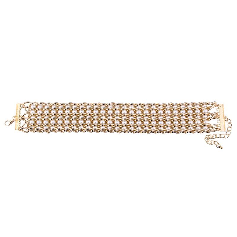 HTB1T_sOOpXXXXXuaXXXq6xXFXXXo Crystal Rhinestone Choker Necklace – Various Styles