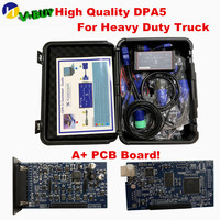 DHL Dearborn Protocol Adapter5 Diesel Heavy Duty Truck Scanner DPA5 Without Bluetooth diagnostic tool DPA 5