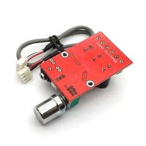 Image 4 - XH M145 original high resolution digital amplifier in class D audio amplifiers DC12V HD YDA138 E