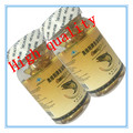 10 bottles/lot deep sea omega 3 fish oil anti-inflammatory action free shipping