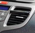 Carmate perfume del coche marca 2016 promoción ambientador de aire auto, tipo de inmersión en líquido perfume ambientador de aire Del Coche de Ventilación de Aire Ambientador