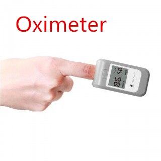 LIKANG Portable Digital Fingertip Pulse Oximeter Instant Read Health Monitoring Display Suitable Athletes Aviation Enthusiasts la colline матрикс крем с клеточным комплексом матрикс крем с клеточным комплексом