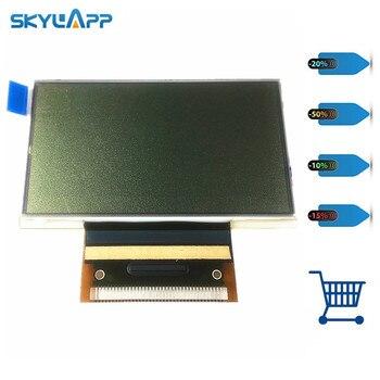 Skylarpu, NT7506H-TAB0014 de 2,5 pulgadas para Garmin eTrex H eTrexH, navegador GPS portátil, panel de pantalla LCD (sin contacto)