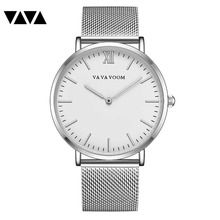 VA VA VOOM New Men's Luxury Watch Military Watch Men Quartz wristWatch Sports Date Clock Brand Men Casual Nylon Watch VA-4003 цены онлайн
