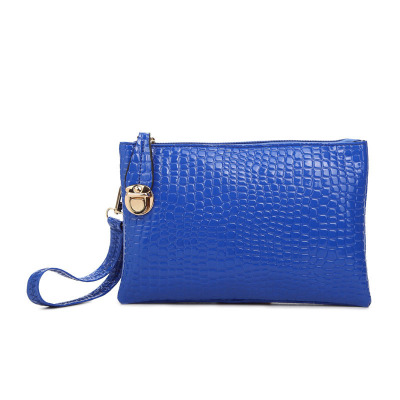 2017 new women Ladies handbag fashion crocodile pattern Korean version of the purse women bag виниловые пластинки joni mitchell ladies of the canyon