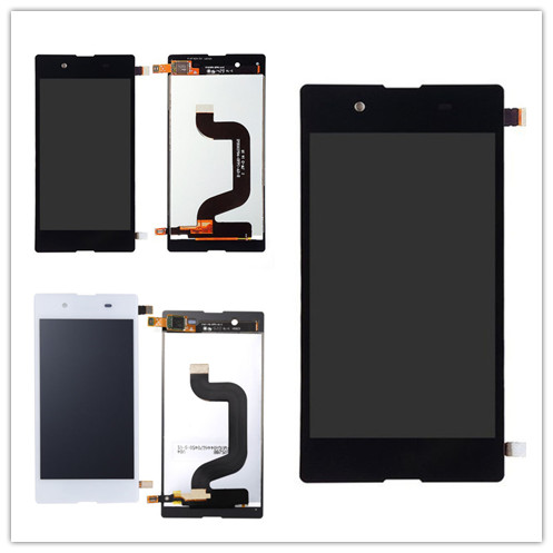 JIEYER 4 5 39 39 854x480 Display For SONY E3 LCD Touch Screen Digitizer Display For SONY E3 LCD D2203 in Mobile Phone LCD Screens from Cellphones amp Telecommunications