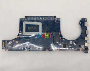 Image 2 - Para Dell Inspiron 7567 7467 CN 0P84C9 0P84C9 P84C9 LA D993P w SR32Q I7 7700HQ CPU Motherboard Mainboard Testado