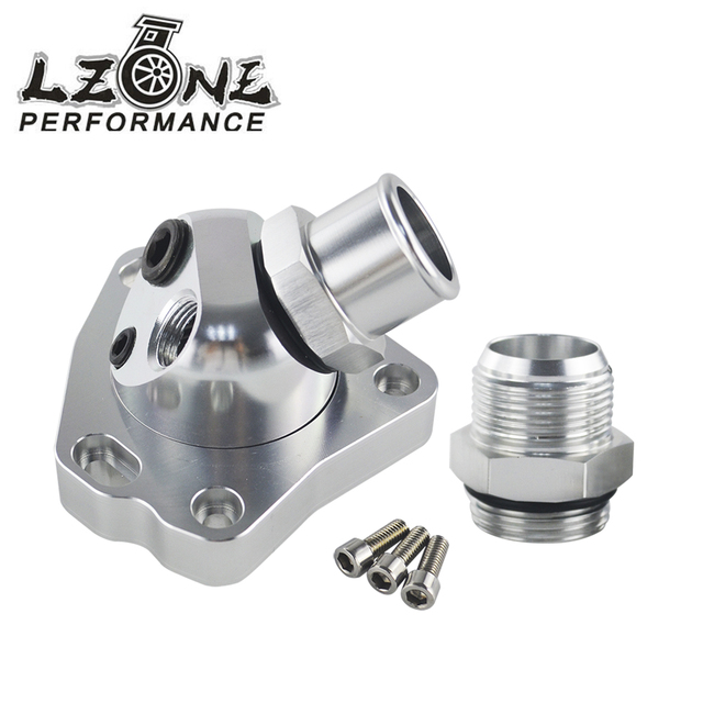 LZONE RACING Universal K20 K24 car engine cooling Components swivel ...