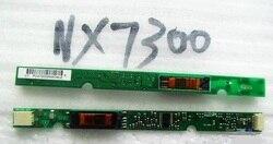 SSEA hurtownie nowy ekran LCD płyta falownika do HP Compaq NX7300 NX7400 NX8220 NC6220 NW8440 darmowa wysyłka na