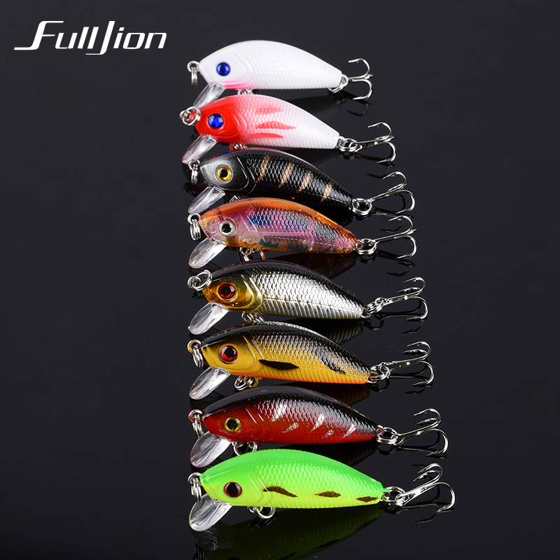 Fishing Lures Minnow Wobbler Tackle Crankbait Artificial Hard Baits Swimbait Hooks Plastic Pesca Isca 5cm 3.6g 1pcs 1ps minnow fishing lures deep isca artificial wobbler crankbait for fish lure hard fake bait pesca tackle hooks sea 14 5cm 12 7g