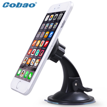 Magnetic Car Dashboard Mount Phone Holder Car Kit Magnet Support For Ipad Iphone 4 4s 5 5c 6 plus Samsung Ipad Smartphone