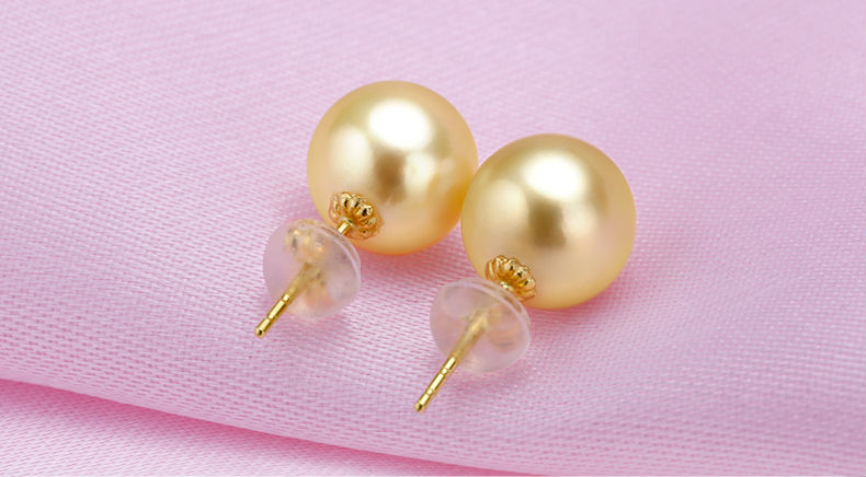 gold akoya pearl earrings jewelry 44