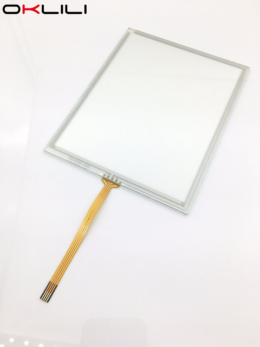 1X 4040-7809-01 LCD Touch Screen Panel for Konica Minolta Bizhub 200 222 250 282 350 362 BH200 BH250 BH350 for NEC IT2530 IT3530 аксессуар чехол alcatel onetouch 5045d pixi 4 ibox crystal transparent