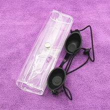 IPL очки защитные очки, повязка на глаза медицинский светильник больной защитный E светильник/Лазерная защита наглазник для IPL beauty