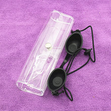 IPL glasses safety goggles,Eyepatch Medical Light Patient Protective E light / Laser protection eyecup for IPL Beauty
