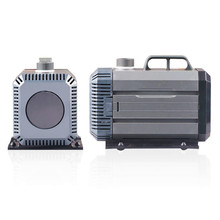 цена на Fish tank aquarium submersible pump to change the pump type HQB-3500 Voltage 220V Power 85W head 3.5m flow 3000L / H