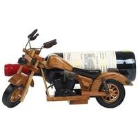 Wine Rack Suspended Decoration Wine Wood Bottle Vinho Rack Continental Wine Rack Bar Stick Beer Wine Rack Whisky lw034545