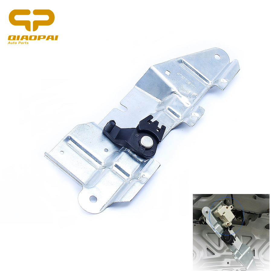 Bootlid Trunk Latch Lock Actuator Bracket Mount 1J5827425C 1J5827425D 1J5827425F 1J5827567A For Volkswagen Jetta MK4 Golf Bora