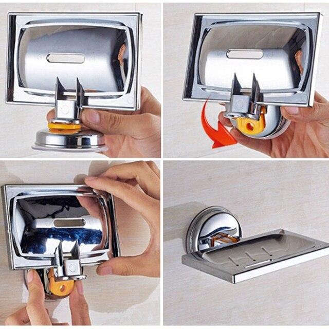 Runde Quadratische Form Edelstahl Uberzogene Klassische Badezimmer