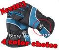 Envío de la Nueva 2016 Al Por Mayor 12 Unids/lote Multicolor Espesar Invierno Esquí Rdidng Motocicleta Con el paquete.