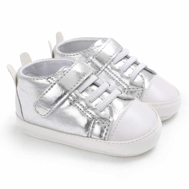65f3bac7d ... New Baby Shoes Branded Boy Infant First walker Newborn Boots Leather  Kids Sports Sneakers Girl Bebe ...