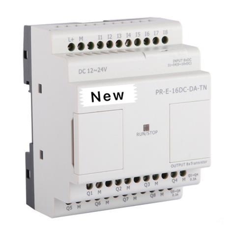 100% 新オリジナル CE ISO 承認工場 PR E 16DC DA TN -