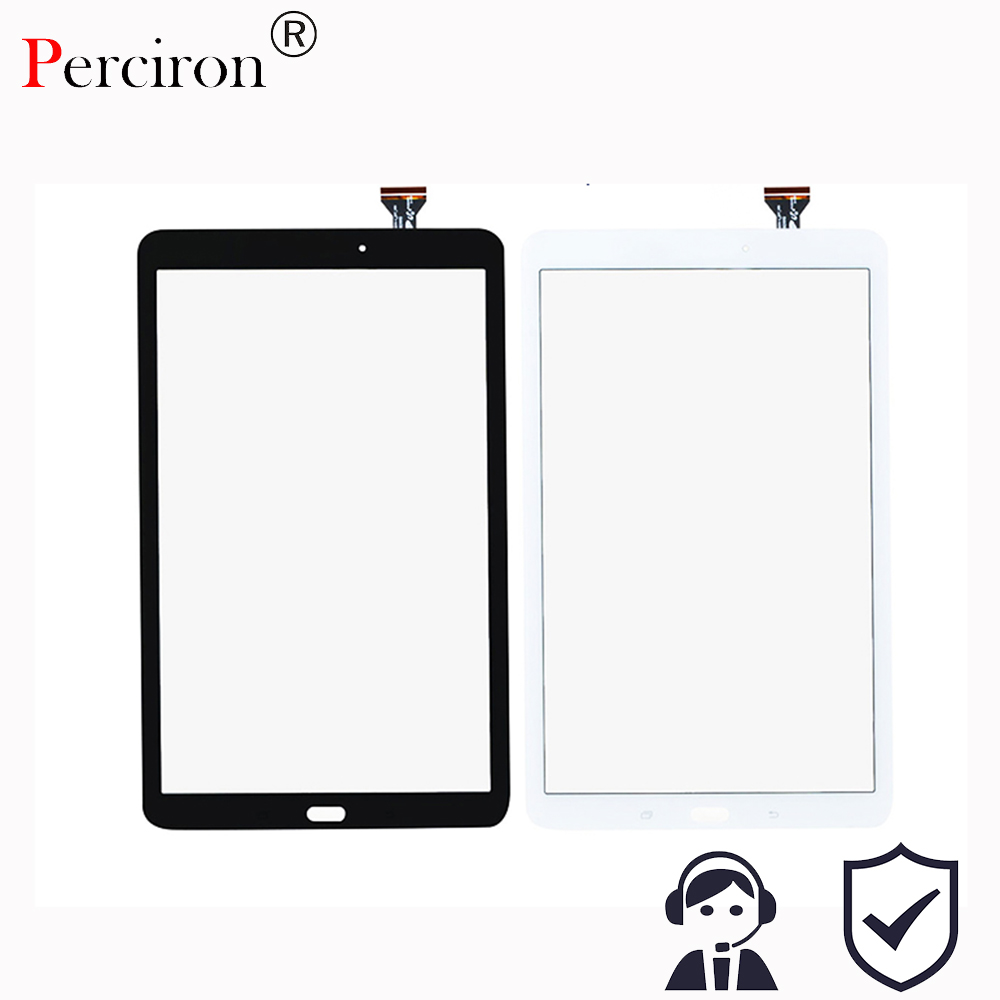 New 9.6'' Inch Touch Screen Panel Glass Digitizer With Flex Cable For Samsung Galaxy Tab E 9.6 SM-T560 T560 Free Shipping