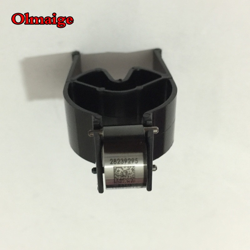 high quality black fuel injector nozzle control valve 28239295 9308-622B 9308z622B 28278897 common rail control valve for delphi цены