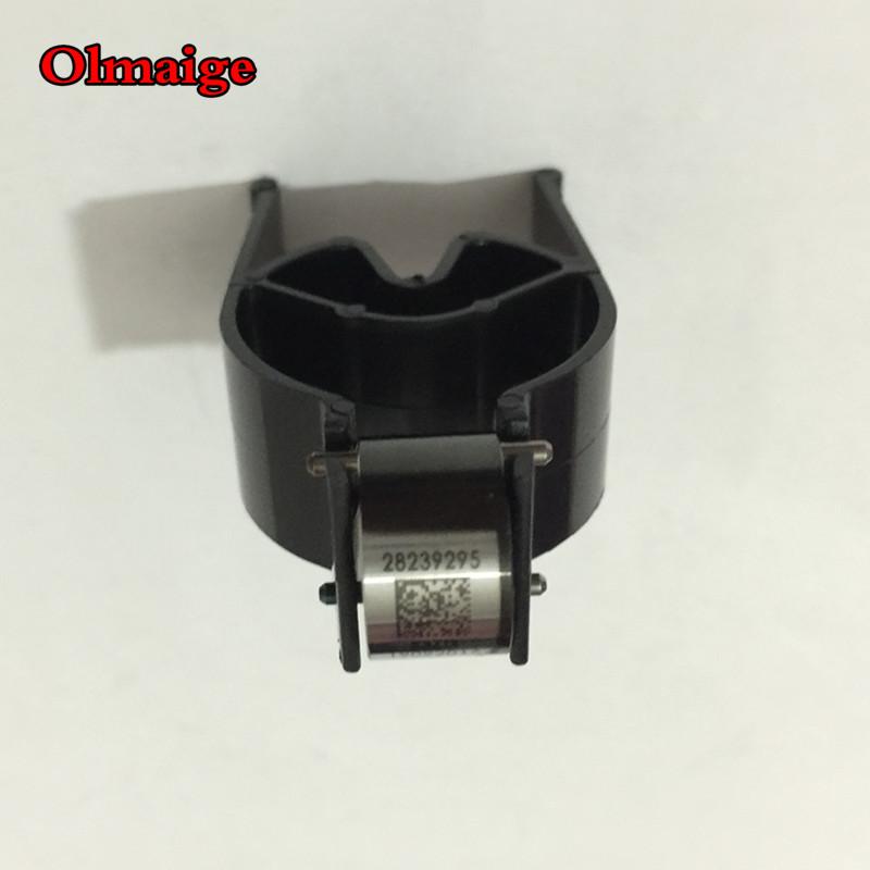 high quality black fuel injector nozzle control valve 28239295 9308-622B 9308z622B 28278897 common rail control valve for delphi