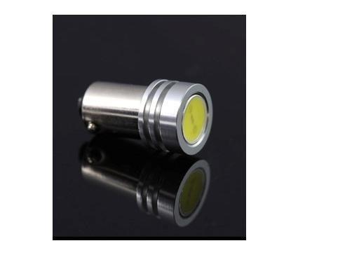LED auto light;1W BA9S Automotive Lamp;please advise the color you need;P/N:ZY-BA9S-1
