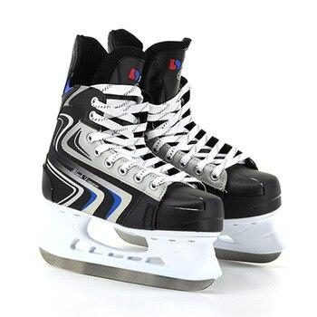 Japy Skate Phantom Ice Hockey Skates Adult Child Ice Skates Professional Ball Knife Hockey Knife Shoes Real Ice Skating Patines
