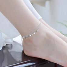 Tjp Мода 925 стерлингового серебра женские Сандалеты с перепонкой