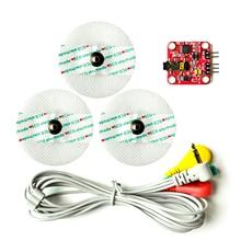 Sensor de señal muscular, Sensor EMG para Arduino