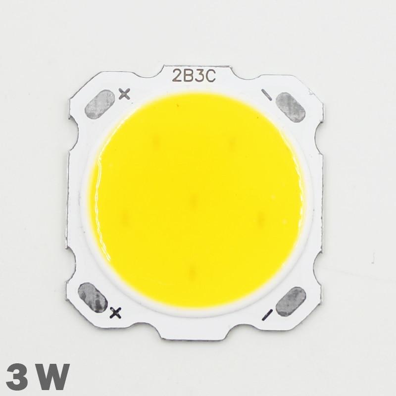 10pcs 3W LED COB Chip 280-300mA 180-200lm Chip Input DC9-11V Chip Size 28mm-20mm Fit For DIY LED Floodlight Spotlight 10pcs 3w led cob chip 280 300ma 180 200lm chip input dc9 11v chip size 28mm 20mm fit for diy led floodlight spotlight