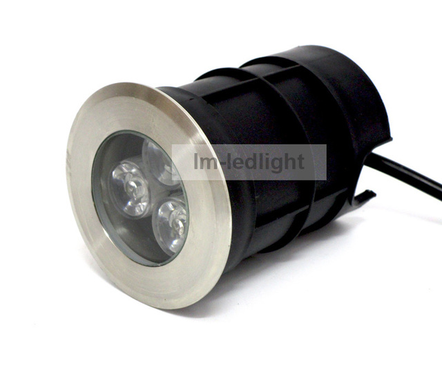 3w led underground path light yard garden landscape in ground well 3w led underground path light yard garden landscape in ground well lights high power outdoor mozeypictures Image collections