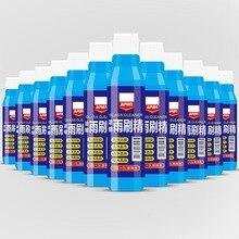 1 шт. = 3л водный концентрированный очиститель для автомобильного стекла авто окна стеклоочиститель жидкости автомобиля чистящие средства