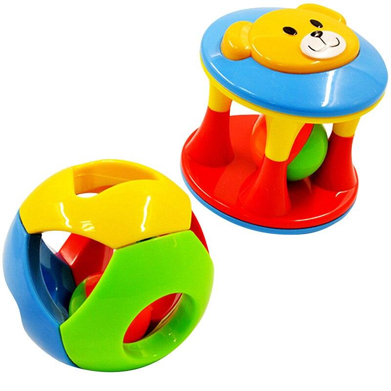 ჩვილი სათამაშოები - გარე გართობა და სპორტი - ფოტო 3