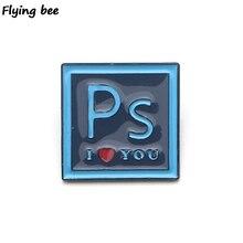 Flyingbee PS I LOVE…