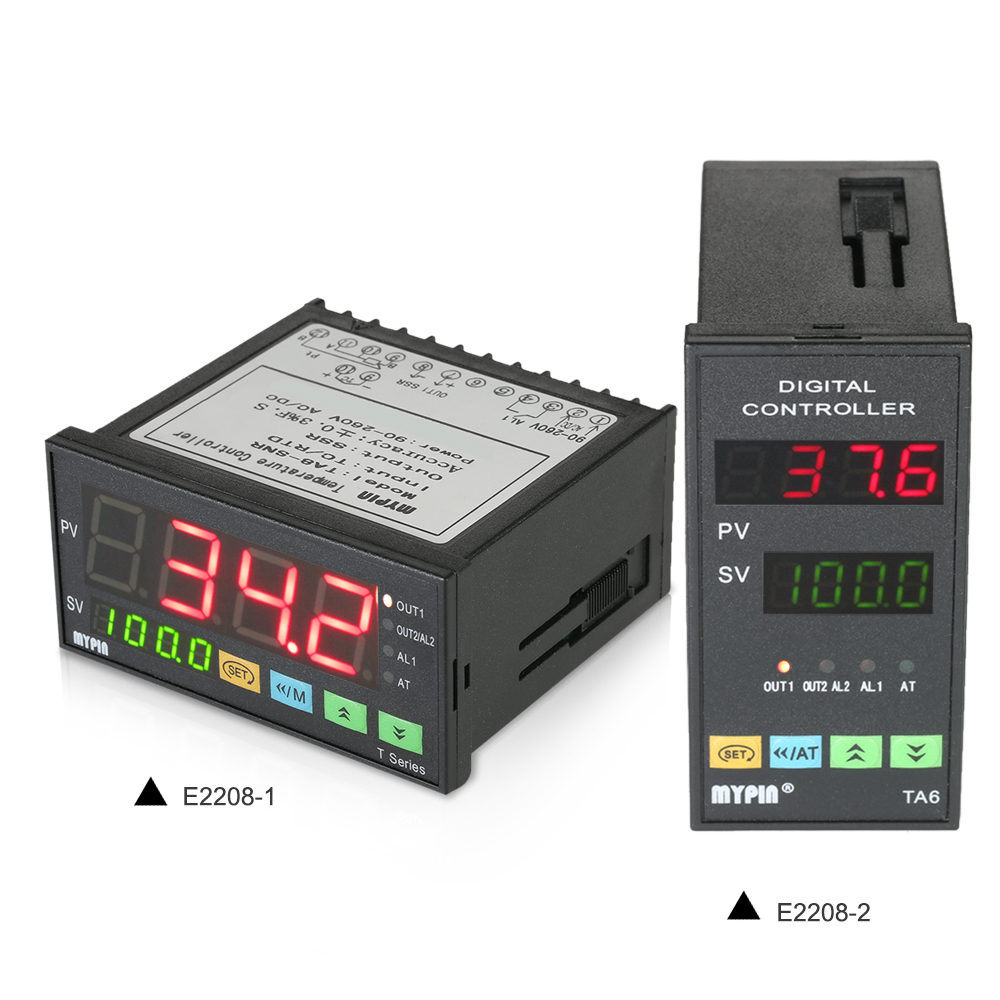 hight resolution of mypin thermometer intelligent thermal regulator temperature mypin thermometer intelligent thermal regulator temperature controller 4 digital thermostat