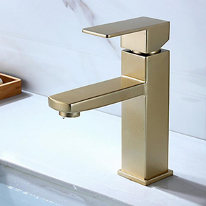 stainless steel Sink faucet br