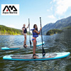 330 75 10cm AQUA MARINA 11 Feet VAPOR Inflatable Sup Board Stand Up Paddle Board Inflatable