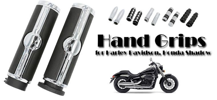 harley-hand-grips